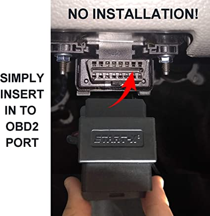 Start-X F-150 2015-2019 Remote Starter Remote Start Settings Enabled Lock 3X to Start Your Truck