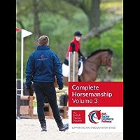 BHS Complete Horsemanship Volume Three