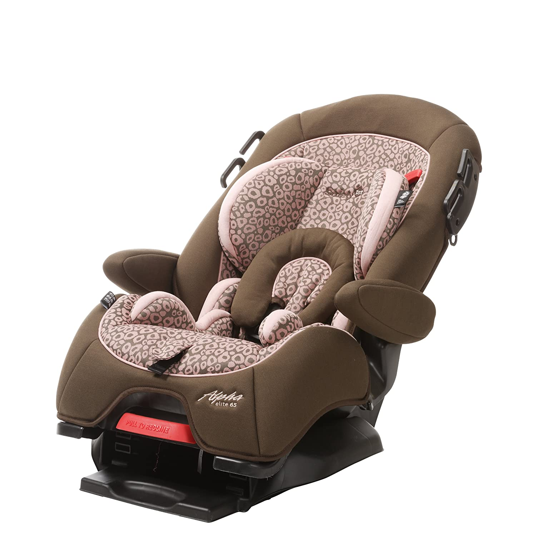 Amazon.com : Safety 1st Alpha Elite 65 Convertible Car Seat, Callie