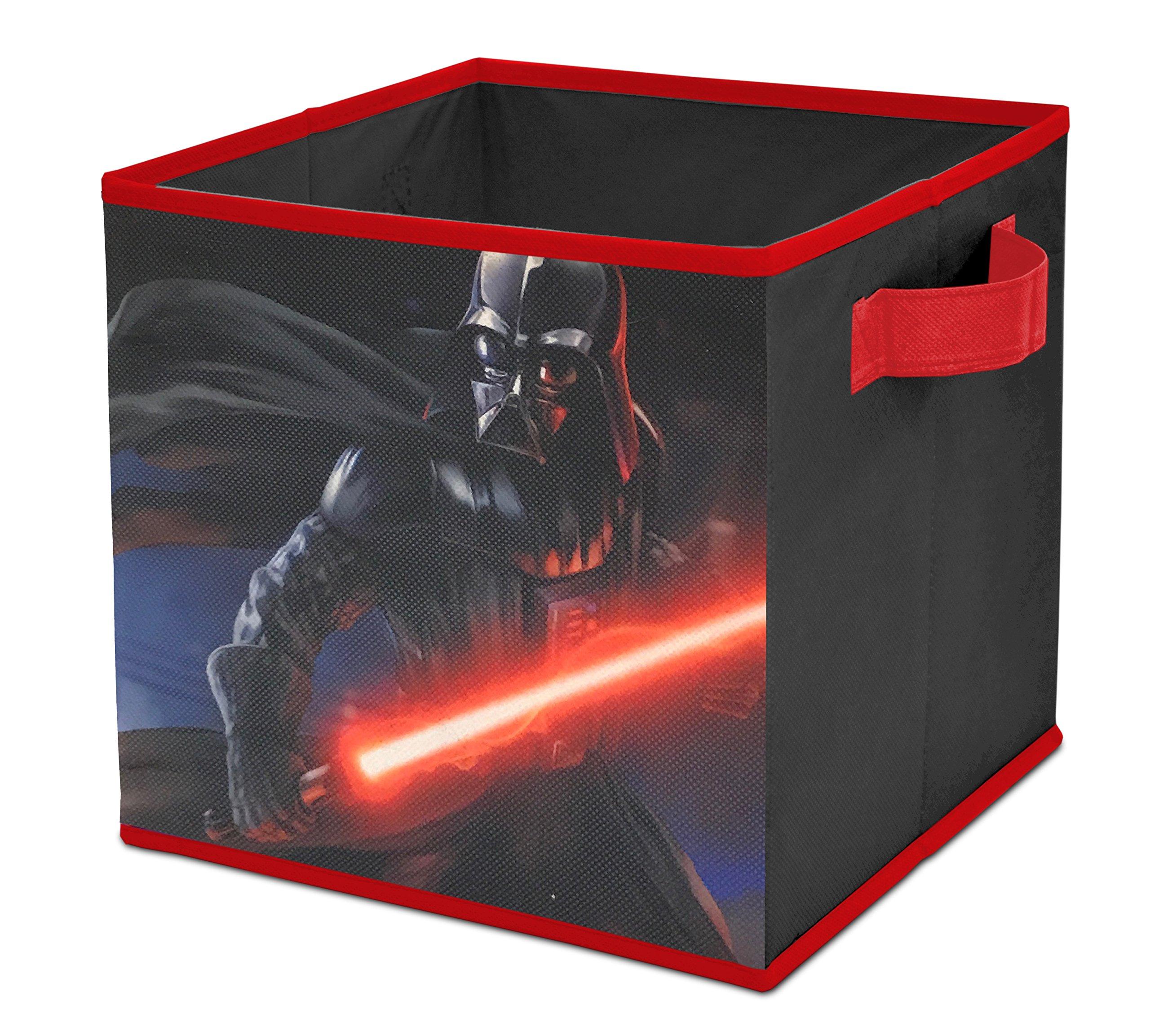 Disney Star Wars Storage Cubes