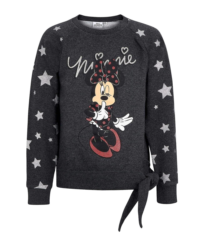 Disney Girl's Sweatshirt Disney Girl's Sweatshirt Disney Minnie SO00002154