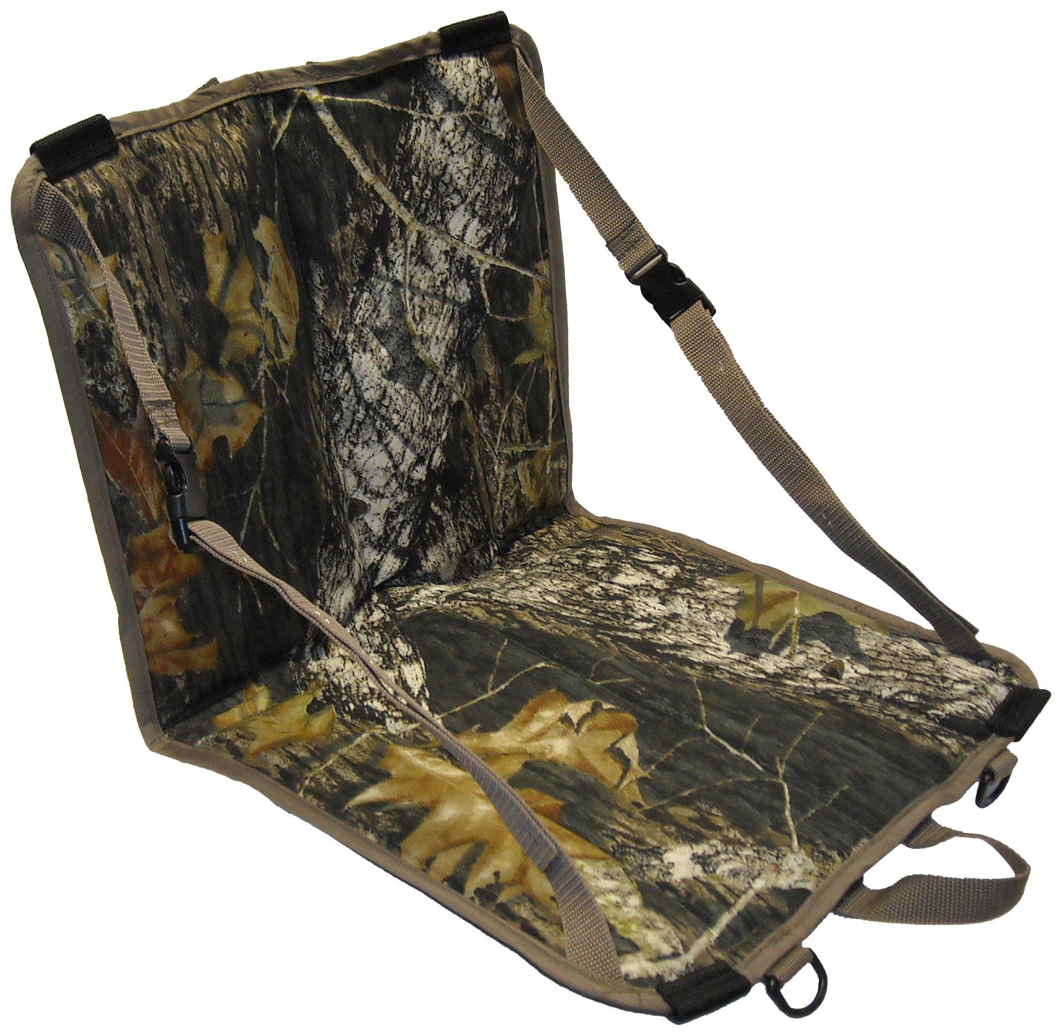 Beard Buster Glassing Chair (Camo/New Mossy Oak Breakup)