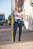 Dickies Women's Perfect Shape Denim Jean-Skinny