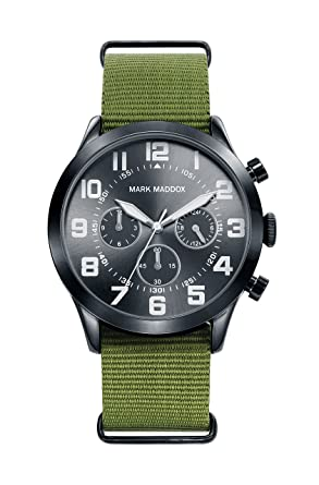 Reloj Mark Maddox - Hombre HC0015-54