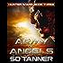 Army of Angels: Hunter Wars Book Three (The Hunter Wars 3)