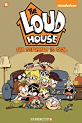 The Loud House #7: The Struggle is Real Kindle Edition