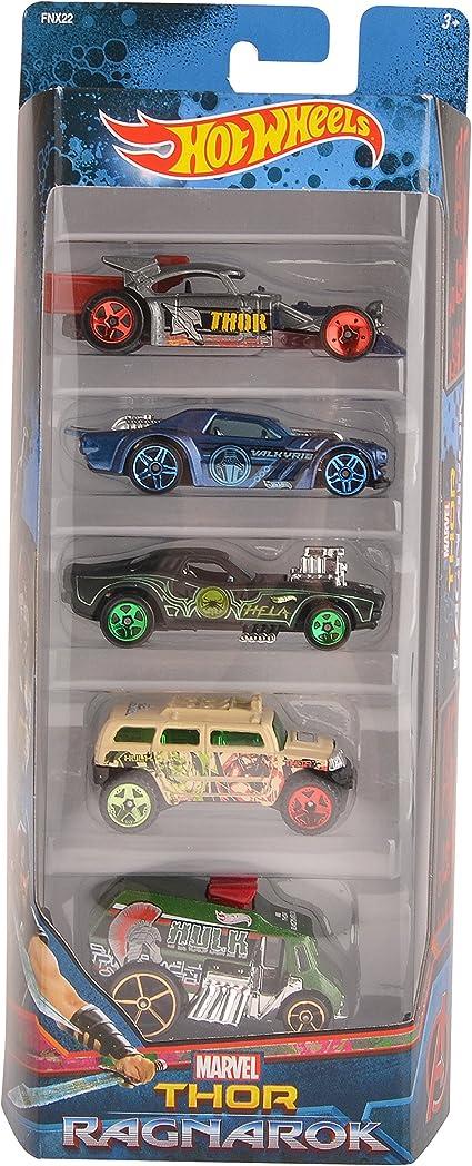 Hot Wheels FNX22 Cars: Amazon.es: Juguetes y juegos