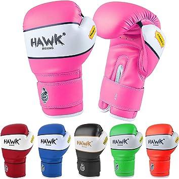 Kids Boxing Gloves Junior MMA Muay Thai Kick Punching Training Sparring Mittens
