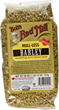 Bob's Red Mill Barley Hull-Less Whole 26 oz (pack of 2)