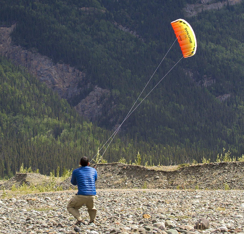 Prism Synapse Dual-line Parafoil Kite, 170 by Prism Kite Technology (Image #5)