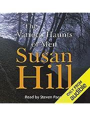 The Various Haunts of Men: Simon Serrailler 1