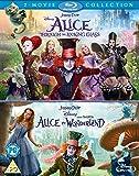 Alice 1 & 2 [Blu-ray] [Region Free]