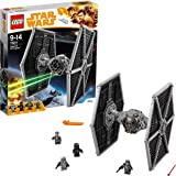 Lego Star Wars Imperial TIE Fighter 75211 Playset Toy