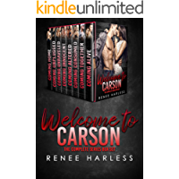 Welcome to Carson: A Contemporary Romance Boxed Set