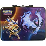Pokemon UPR80376 Spring 2018 Collectors Chest Tin Necrozma