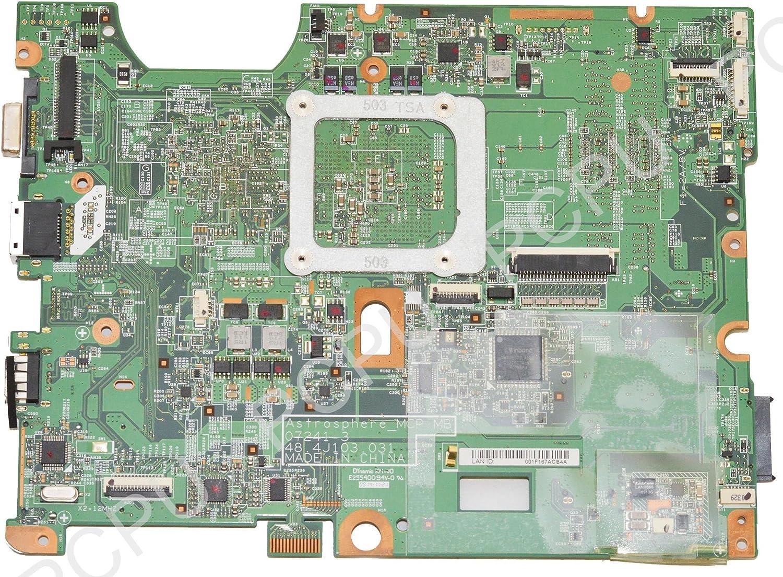 513961-001 HP Compaq CQ50 AMD Laptop Motherboard s1