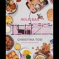 Milk Bar Life: Recipes & Stories