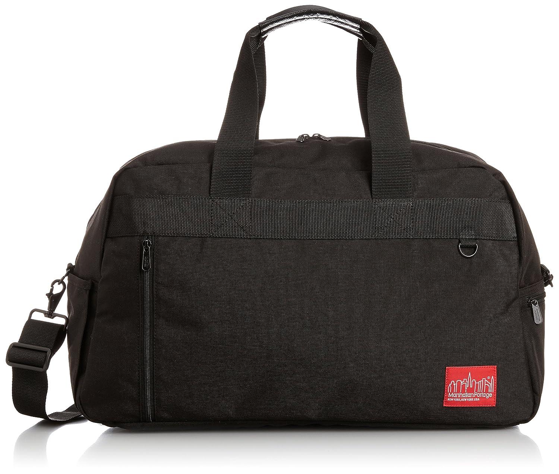 [マンハッタンポーテージ] Manhattan Portage 公式 ダッフルバッグDuffle Bag Black B00F17P1NSBlack