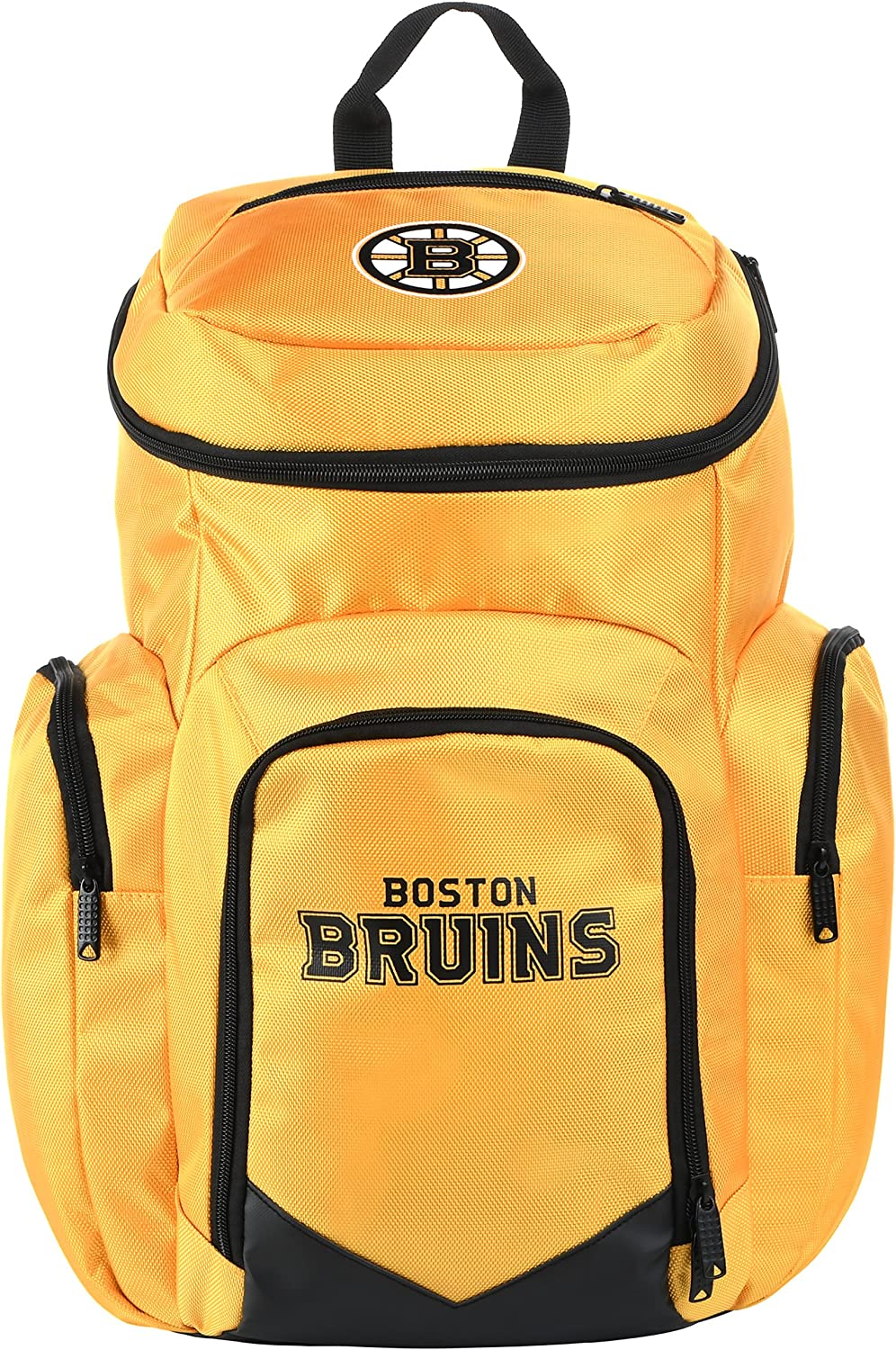 FOCO NHL Unisex 2016 Stripe Primetime Backpack