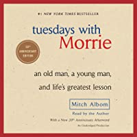 Tuesdays with Morrie: 20th Anniversary Edition
