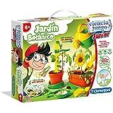 SEMBRA - juego educativo, Kit huerto Espinaca: Amazon.es: Jardín