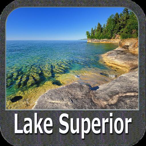 Lake-Superior-Gps-Navigator