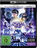 Ready Player One 4K, 1 UHD-Blu-ray