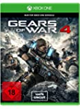 Gears of War 4 - [Xbox One]