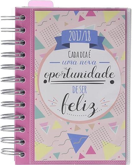 Grupo Erik Editores Agenda Escolar 2017/2018 Amelie (Editado en ...