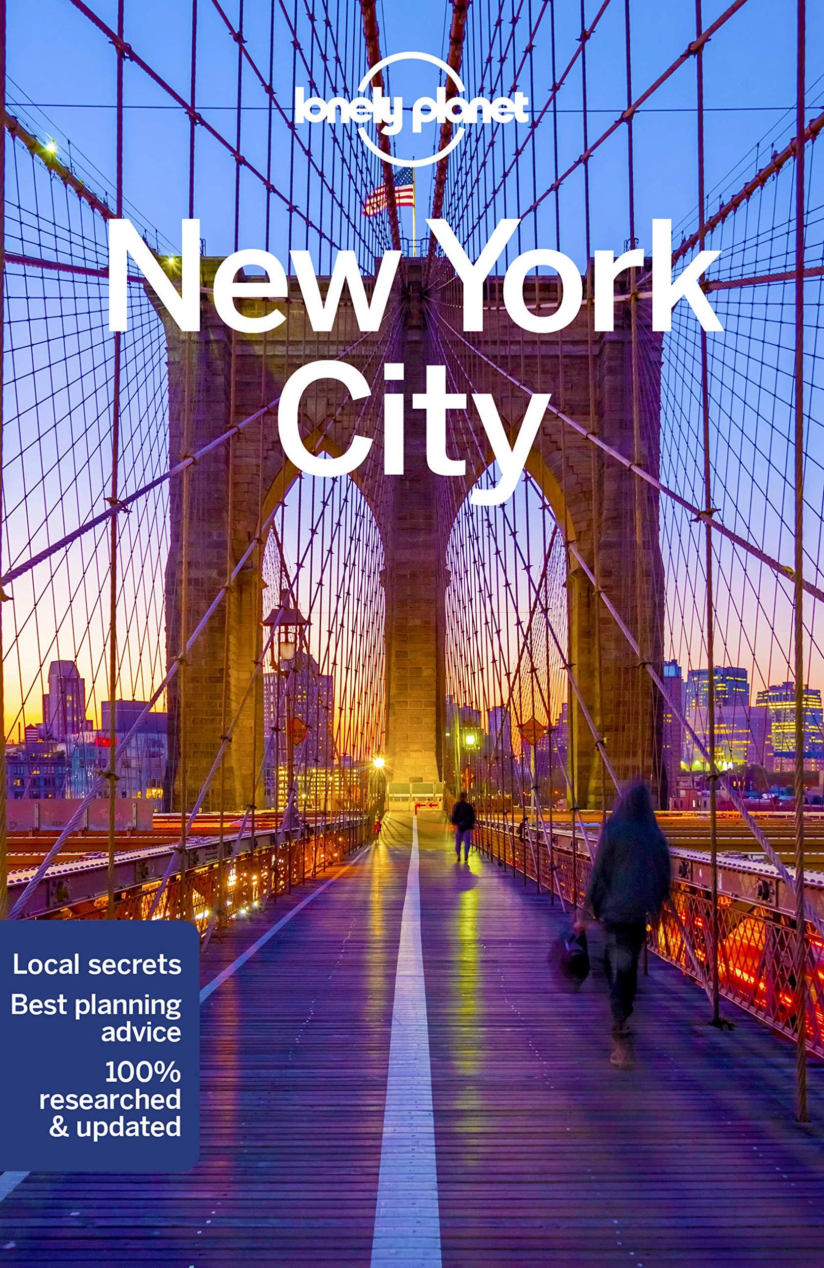 Lonely Planet New York City 12 City Guide Amazon.de St Louis ...