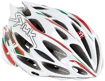 Spiuk Nexion - Casco de ciclismo, diseño Euskadi, talla 53-61