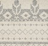 Safavieh Adirondack Collection ADR107B Ivory and
