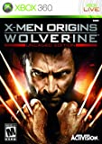 X-Men Origins: Wolverine - Uncaged Edition - Xbox 360