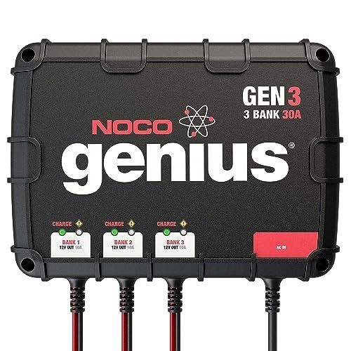 NOCO Genius GEN3 review
