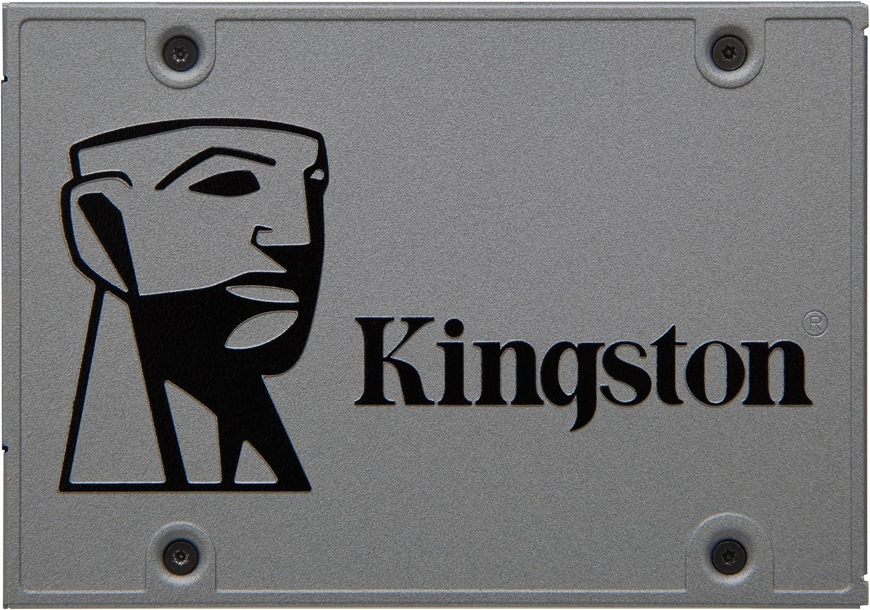 Kingston SUV500/240G UV500 240 GB Solid-State Drives
