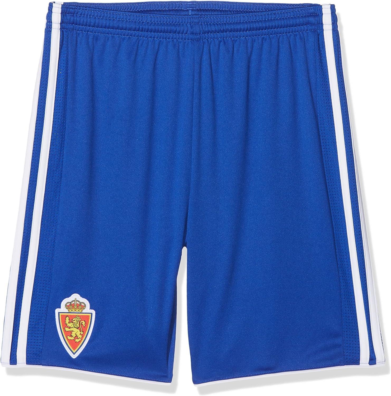 adidas Real Zaragoza Pantalones Cortos, Niños: Amazon.es: Ropa y accesorios