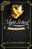 Night School: Resistance (Cimmeria Academy YA Thrillers Book 4)