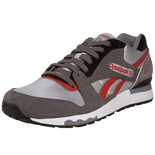 d1b55fb5705da Reebok Men s GL 6000 Classic Sneaker