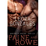 Warriors of Phaeton: Paine and Rowe