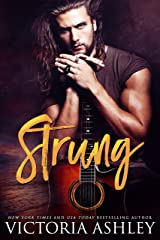 Strung Kindle Edition
