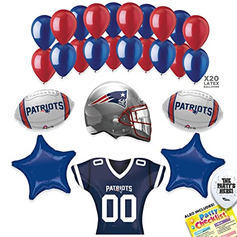 Amazon.com  New England Patriots SUPER BOWL 53 Football NFL Sports ... 14f3e1a6c