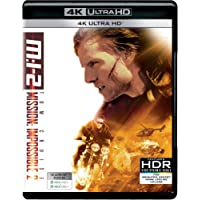 Mission: Impossible 2 (4K UHD)