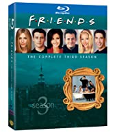Friends: The Complete Season 3