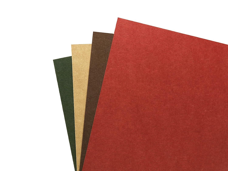 GBC Plats de couverture recyclées (vert, pack de 100) 4400007 relieuse reliure plat de reliure accessoire relieuse
