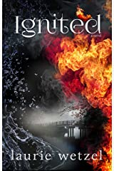Ignited (Unclaimed Series Book 2) Kindle Edition