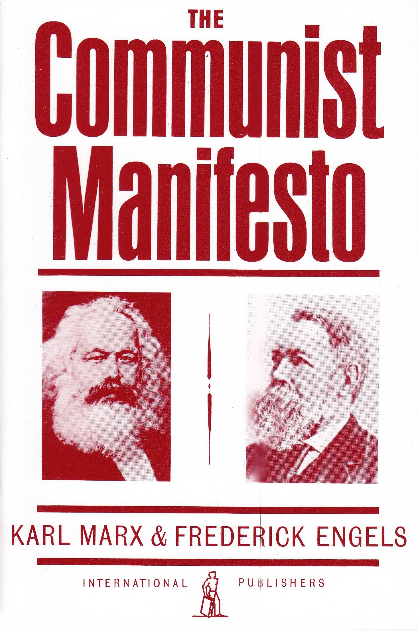Image result for communist manifesto marx