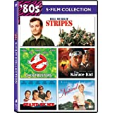 Ghostbusters (1984) / Stripes - Vol / Karate Kid, the (1984) / Stand by Me - Vol / Natural, the - Set [Import]