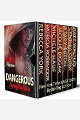 Dangerous Temptation - Dark Passion Kindle Edition