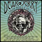 Dear Jerry: Celebrating The Music Of Jerry Garcia [2 CD/Blu-Ray Combo]