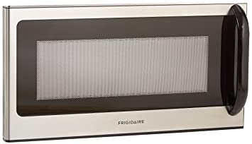 Genial Frigidaire 5304477387 Door Assembly For Microwave